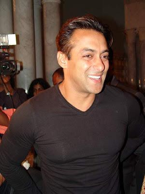 actores de television Salman Khan