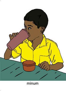 Nabi SAW Melarang Umatnya Minum Sambil Berdiri