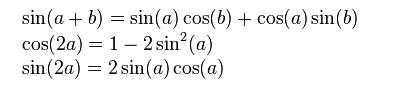 relasi identitas trigonometri abu wafa