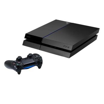 SONY PLAYSTATION 4 (PS4) 500GB