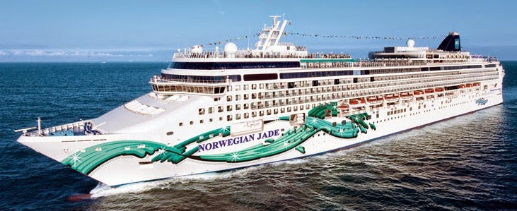 norwegian jade ncl cruise ship