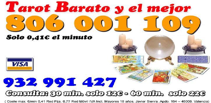Tarot económico para toda España