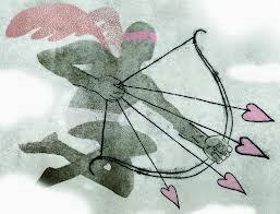 Sexuality On The Spiritual Path - Sexual  Paths to Wholeness - cupid arrows