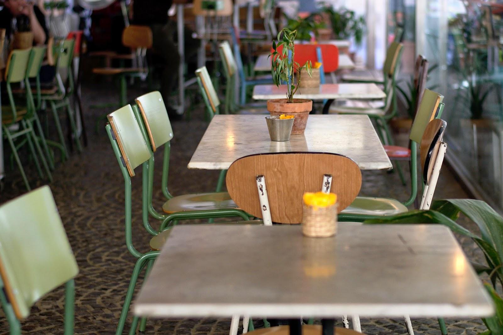 Restaurante Monroe Barcelona