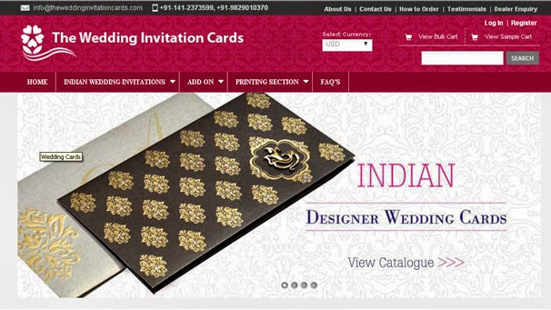 Indian Wedding Cards Indian Cards Indian Wedding Invitations