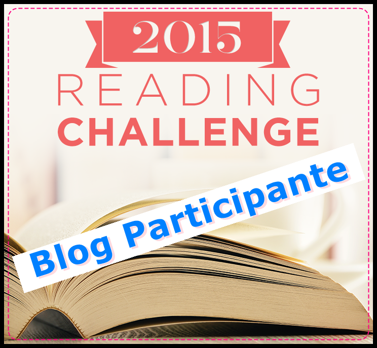 Desafio de leitura 2015