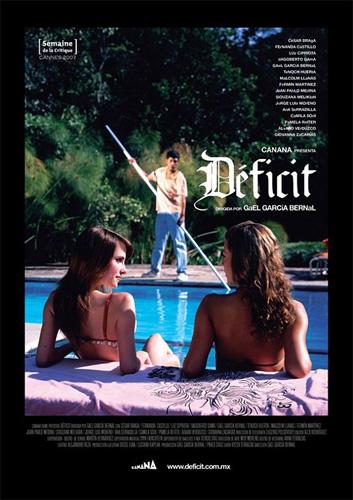 Déficit Poster