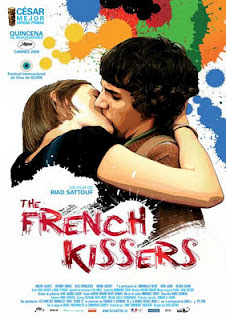 The french kissers (2012) Online