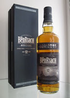 benriach 12 years old 'horizons'