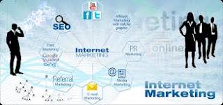 اثر التسويق الالكتروني في زيادة المبيعات