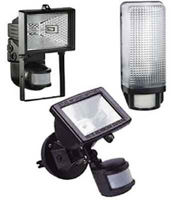 Modern Security Lighting for Outdoor_3