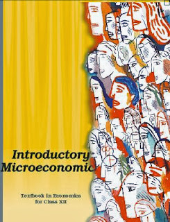 Microeconmics Cover Page