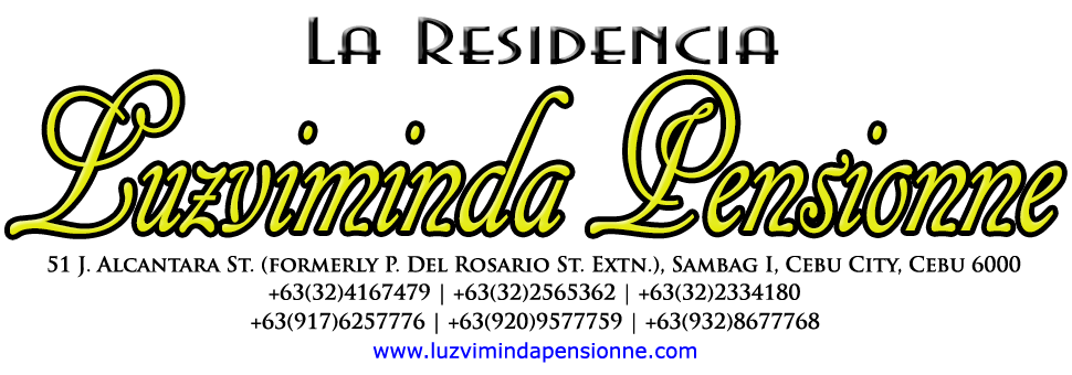 La Residencia Luzviminda Pensionne