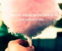 I BELIEVE :