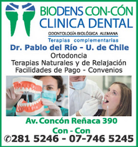 Clinica Dental Biodens