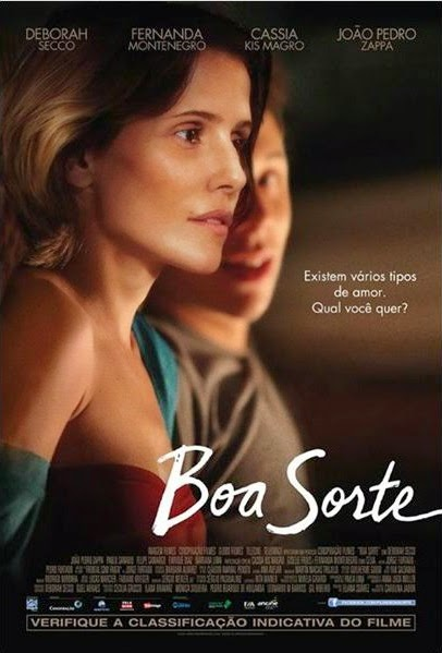 Boa Sorte – Nacional (2014)