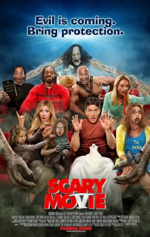 Scary Movie 5 Full Hd Trọn ...