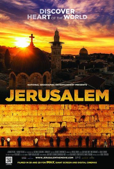 Jerusalem – Latino