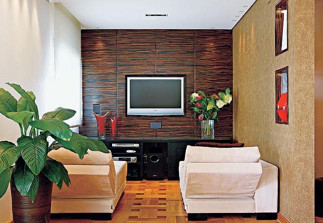 Teia Design: Dicas para um Home Theater