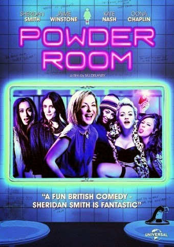 Powder Room – DVDRIP LATINO