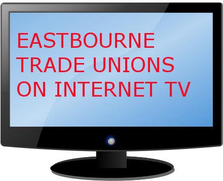 Eastbourne TUC TV