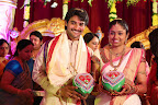 Aadi Aruna Marriage Photos Gallery-thumbnail-cover