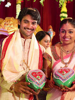 Aadi Aruna Marriage Photos Gallery-cover-photo