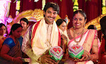 Aadi Aruna Marriage Photos Gallery
