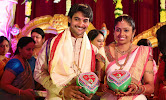 Aadi Aruna Marriage Photos Gallery-thumbnail