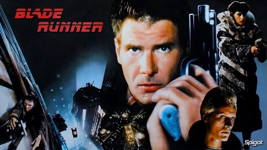 Imagens Blade Runner - O Caçador de Andróides 4K Ultra HD Torrent