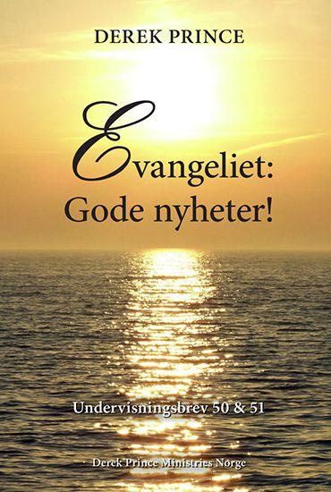Evangeliet: Gode nyheter!