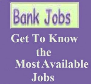 Banking Job Opportunity