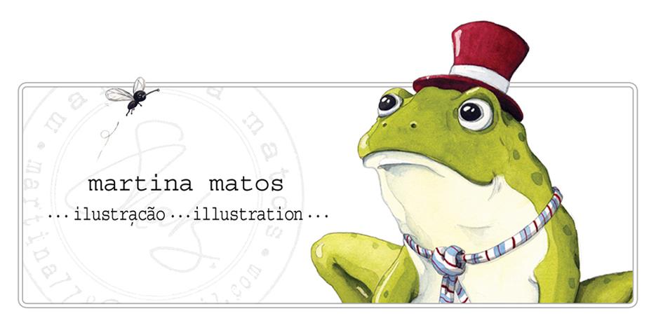 martina matos illustration / ilustração