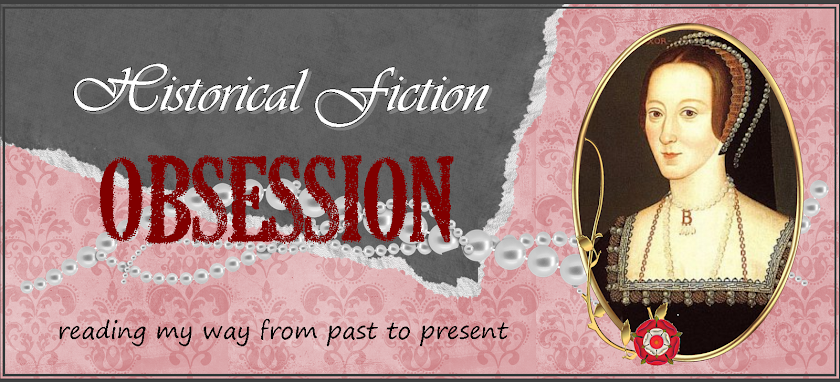 Historical Fiction Obsession