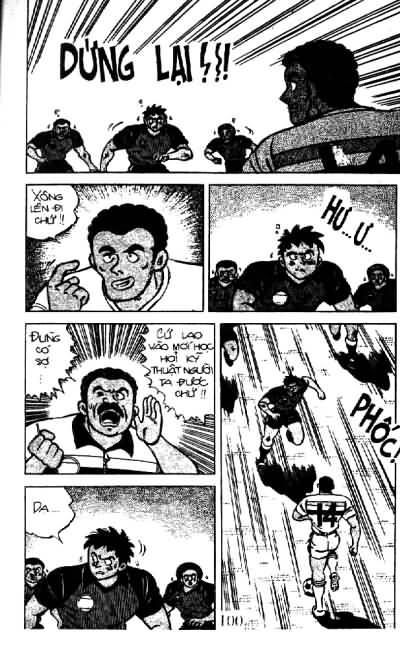 Jindodinho - Đường Dẫn Đến Khung Thành III  Tập 24 page 100 Congtruyen24h
