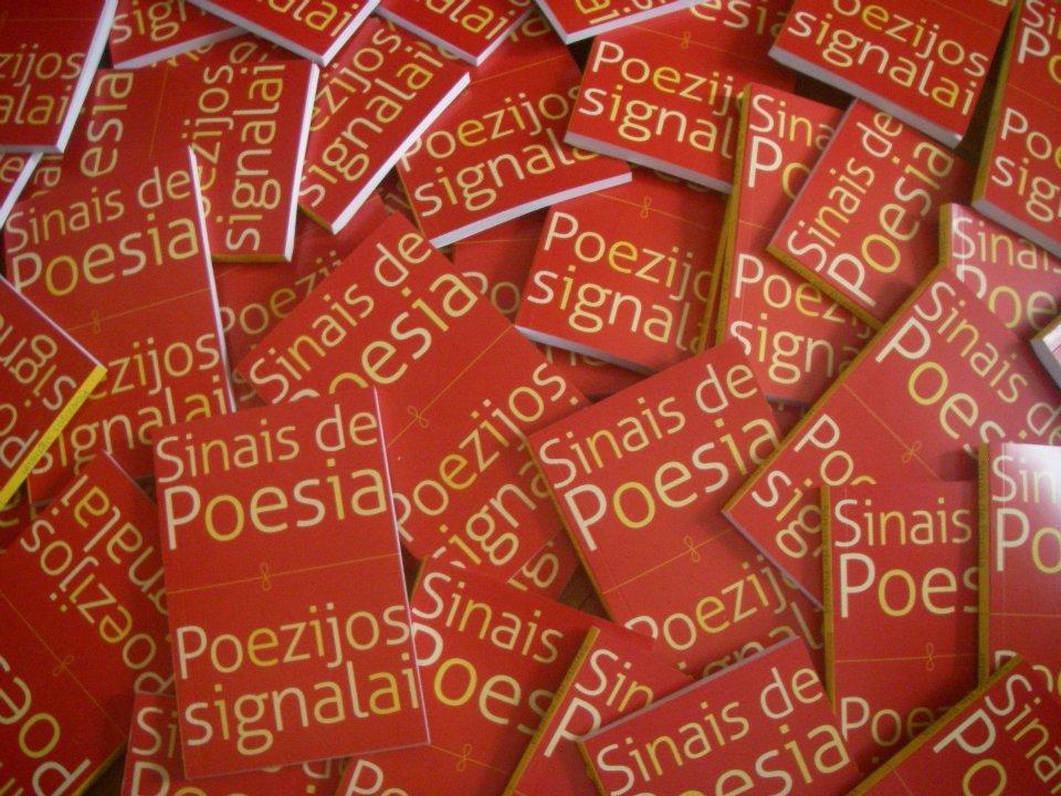 poezijos signalai