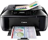 Canon PIXMA MX432 Driver Download For Mac, Windows, Linux