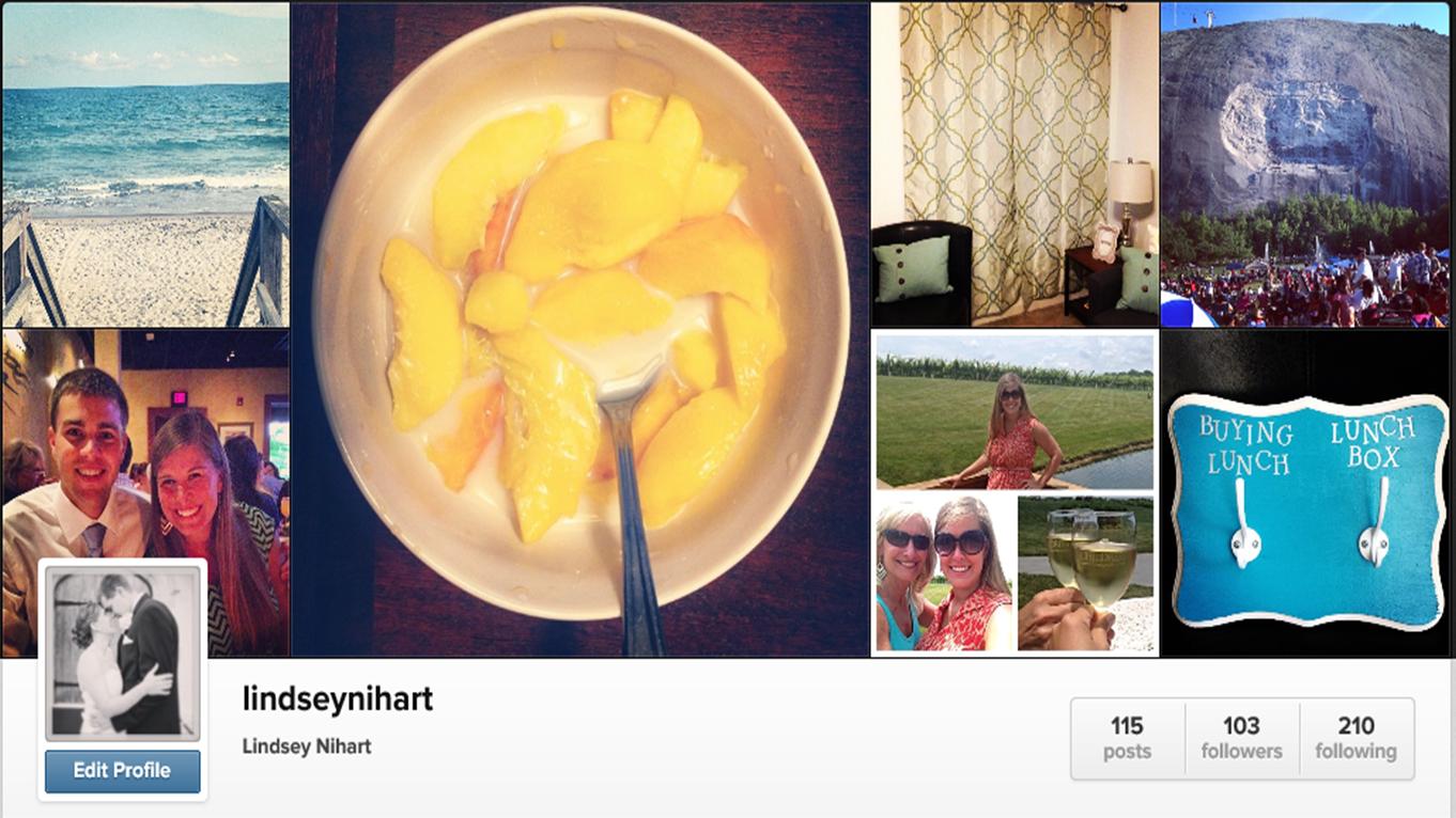 http://instagram.com/lindseynihart