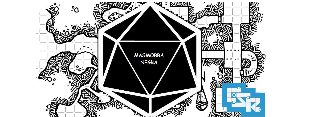 Masmorra Negra