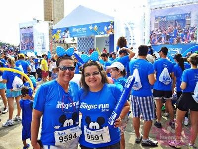 Disney Magic Run Rio de Janeiro