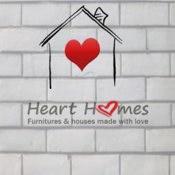 Sponsor Heart Homes