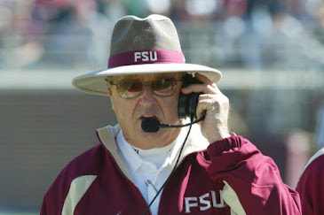 Bobby Bowden Leads our Partnership with  FACA