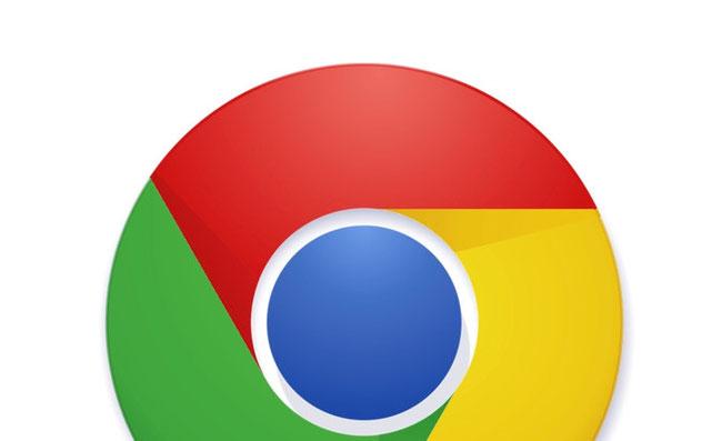 Google Chrome versión 18