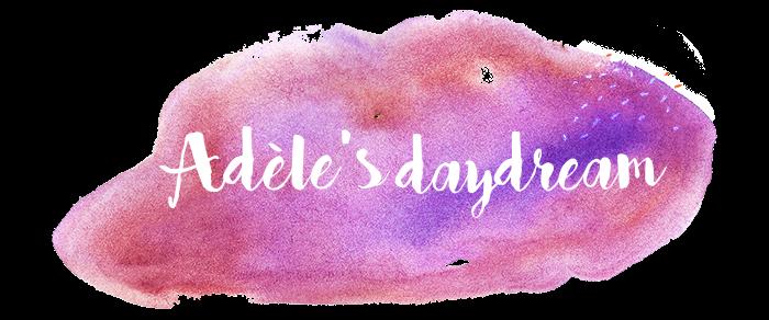 Adèle's daydream