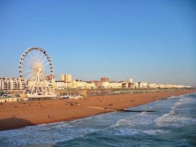 Brighton ruota panoramica