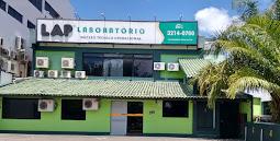 LAP LABORATÓRIO