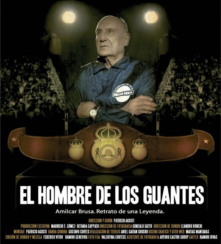 Ver El Hombre De Los Guantes (2013) Online