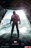 Captain America :The Winter Soldier 2014
