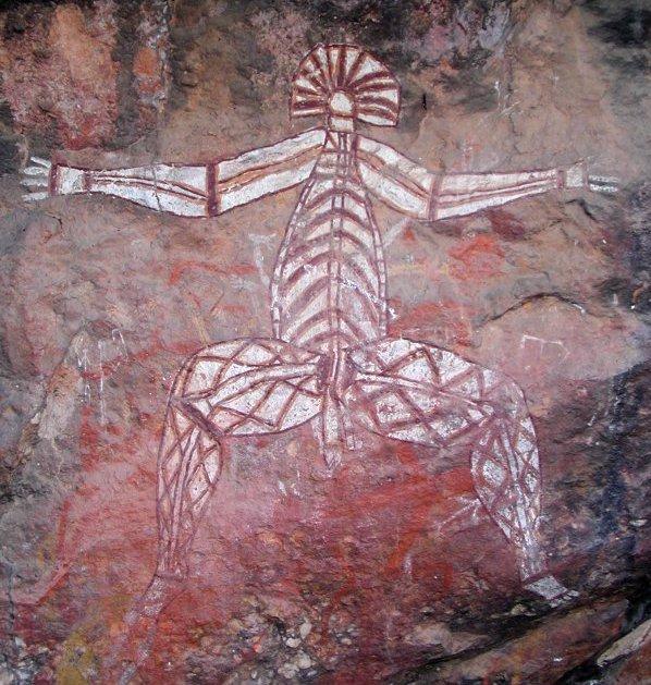 antepasados australia aborigen