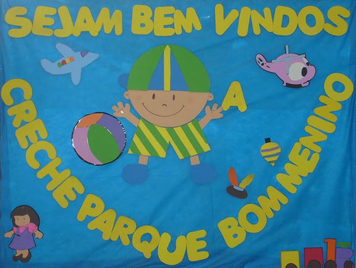 Creche Municipal Parque Bom Menino